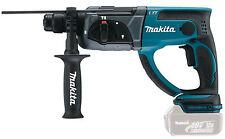 Makita DHR202 Bohrhammer,18V,neu, SDSplus ,solo,mit Rechnung,Makitafachhändler