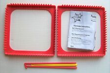 You Design It Loom 2 Looms, 3 Hooks and Instructions