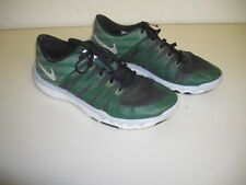 Mens, NIKE, Free Trainer, 5.0, Flywire, Michigan State Shoes, Size 9.5M
