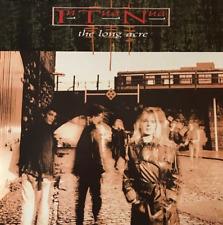 IN TUA NUA - The Long Acre (LP) (VG+/VG++)