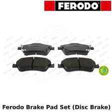 Ferodo Brake Pad Set (Disc Brake) - Front - FDB4046 - OE Quality