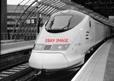 PHOTO  TGV 3215 PARIS