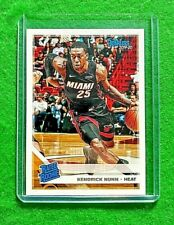 KENDRICK NUNN RATED ROOKIE MIAMI HEATS RC 2019-20 CHRONICLES DONRUSS BASKETBALL