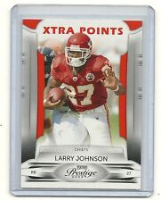 09 Prestige-Xtra Points-Red-Larry Johnson-003/100