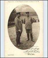 Adel & Monarchie ~1915 AK Central Komitee Rotes Kreuz Aufnahme Kaiserin Königin