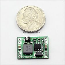 Mini DC-DC Converter Adjustable Step Down Module Power Supply Voltage Regulator