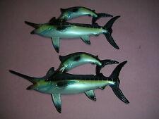 Plastic Magnet - Swordfish (set of 2) - # 67