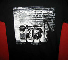 """CODE OF HONOR """"Fight Or Die"""" T-Shirt 100% Cotton Skate Punk Rock Hardcore Small"""