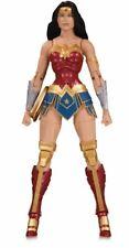 Dc Essentials Line - Wonder Woman Action Figure