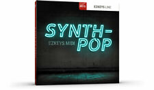 Toontrack MIDI EZ Keys Pack - Synth-Pop - Genuine Serial License Key