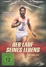 DER LAUF SEINES LEBENS / BHAAG MILKHA BHAAG - Bollywood DVD mit Farhan Akhtar