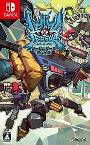 Lethal League Blaze (Multi-Language) [Japan Import]
