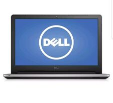 "Dell Inspiron 15 i5555-2843SLV 15"" (1TB, AMD A10 3.2GHz, 12GB) Notebook/Laptop"