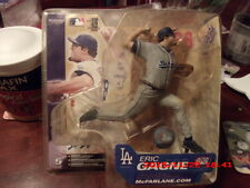 Eric Gagne McFARLANE SPORTSPICKS MLB SERIES 5 Los Angeles Dodgers variante unifor