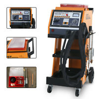 Spot Puller Bonnet Dent Repair Welder 5600A 220/380V Torch Welding Machine