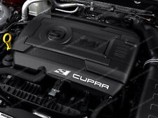 Seat Cupra Sticker for Engine Cover, Leon, Ibiza, , decals, emblem, logo #1