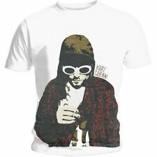 T-shirt Kurt Cobain - Posterized CID XL Rtkco010105