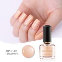 6ml BORN PRETTY  Series Nail Polish Pure Tips Varnish  DIY BP-EL02