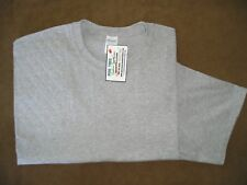 3XL Right Hand Trap/Skeet Pad SPORT GREY S/S Ultra Cotton Shooting T-Shirt