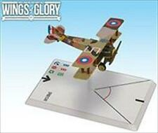 Wings of Glory Expansion: Soubrian Spad S.VII - English