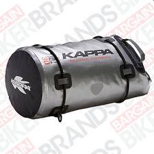 Kappa WA401S Dry Pack 30ltr 100% waterproof Motorcycle Touring Roll Bag cd28edcd2087c