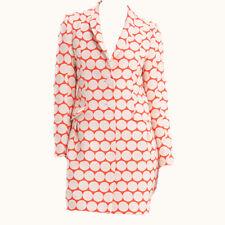 Desigual Damen Passionate Mantel Jacke Coat Jacket Gr.48 Sommer Mehrfarbig 72934