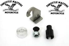 Easy Pull Clutch Assist Kit for Harley Twin Cam 2000 & later