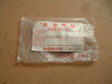 52437-ka4-841 HONDA ORIGINAL CACHE NEUF stock ancien CR125 CR250 CR500 EVO