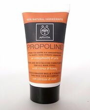 APIVITA PROPOLINE Shine & Revitalizing Mini Conditioner with Citrus|Honey 50 ml