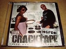 GPC - Cracktape (HASS MONSTAS TOY BLACK RAKO SCHWARTZ TÖTUS)