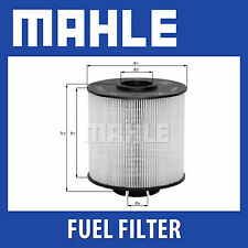 Mahle Fuel Filter KX67/2D (Mercedes Benz)