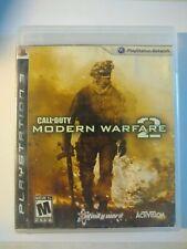 Call of Duty Modern Warfare 2 (Playstation 3, PS3 , ps3)