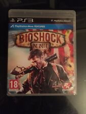 BioShock Infinite - PlayStation 3 (PS3) - Complete with Manual - PAL