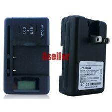 Battery Charger for Nokia BP-4L BL-5J BL-4D BL-4U BL-5K BL-5F BP-5M BP-6MT BL-6F