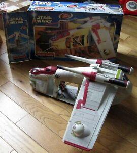 Star Wars Republican Gunship. 2002 in original box.
