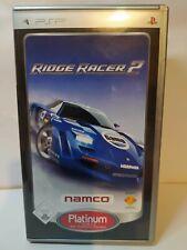 Ridge Racer 2 - PSP - Playstation Portable - Spiel - Game - OVP #G