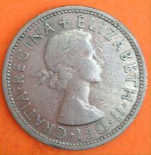 Elizabeth II 1965 deux shillings (111)