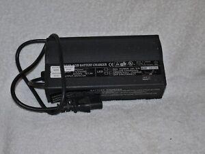 POWABYKE ELECTRIC BIKE SEALED LEAD ACID 36V 2A FAN ASSISTED BATTERY CHARGER