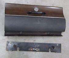 Sunbeam Minx VI Dash Glove Box Door Lock & Latch Hillman Rootes Audax Orig