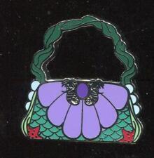 Character Handbag Purse Mystery Ariel Disney Pin