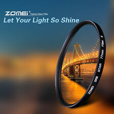 Zomei 77mm Star Filter +8 Starburst Star/Cross Screen for Canon Sony Camera Lens