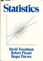 Statistics  - by Freedman