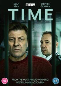 Time DVD BBC New Sean Bean