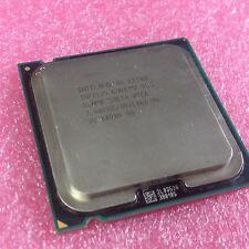 Intel Core 2 Duo E7300 2,66GHz SLAPB Sockel 775 Dual-Core Prozessor