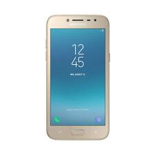 Samsung Galaxy J2 Pro/ Grand Prime Pro J250 1.5GB/ 16GB ohne SIM-Lock - Gold