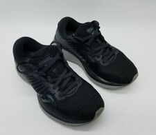 Saucony Guide 13 Women's Running Shoes S10548-35 Black Lace Up Low Top Size 7