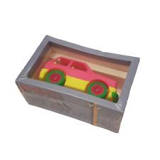 GRIP Original Verpackt Spielzeugware DDR Kinder Rolli Car