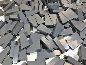 20 XNew LEGO Slope 75 2 x 1 x 3 Dark Bluish Grey4460/ 4221745/House/city/MOC