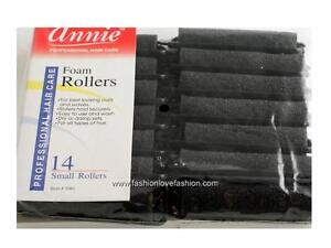SOFT FOAM CUSHION HAIR ROLLERS,CURLERS HAIR CARE,STYLING