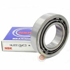 NSK 6918DDU Deep Groove Bearing 90MM X 125MM X 18MM
